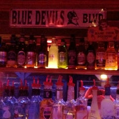 Photo taken at Shooters II by Bennet G. on 3/31/2012