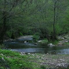 Photo taken at Çatalca by Bikasiknutella on 4/24/2012