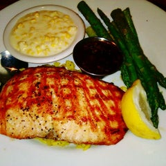 Photo taken at Rockfish Seafood Grill by jambo on 2/22/2012