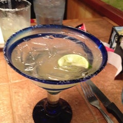 Photo taken at On The Border Mexican Grill & Cantina by Dylan H. on 6/3/2012