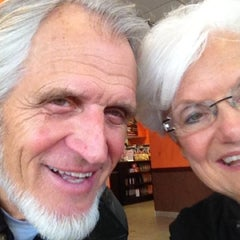 Photo taken at Dunkin Donuts by Carolyn R. on 4/16/2012