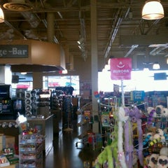 Photo taken at Arrowhead Travel Plaza by Saul C. on 4/4/2012