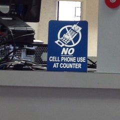 Photo taken at Virginia Department of Motor Vehicles by chris s. on 8/25/2012