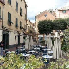 Photo taken at La Caravella by Bryan H. on 9/1/2012