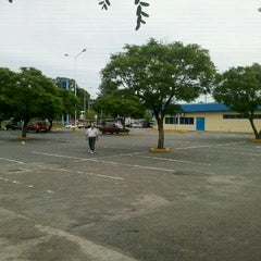 Photo taken at Carrefour by Sergio B. on 3/10/2012