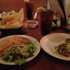 Photo taken at El Torito by Ken W. on 3/22/2012