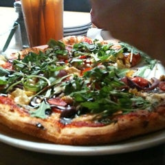 Photo taken at Jack Astor's Bar & Grill by Derek S. on 8/26/2012