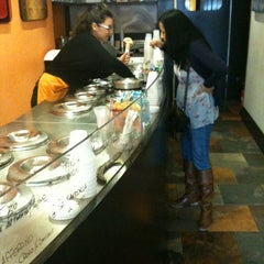 Photo taken at Gelateria De' Coltelli by Jose Carlo S. on 4/4/2012