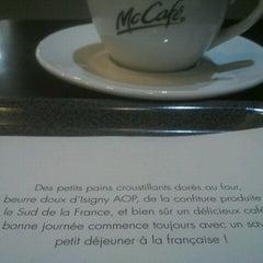 Photo taken at McDonald's by Bryan C. on 5/24/2012