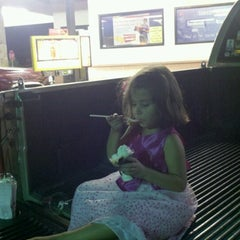 Photo taken at SONIC Drive In by Kevin B. on 8/21/2012