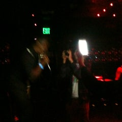 Photo taken at Ecco Ultra Lounge by Ramses S. on 8/3/2012