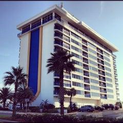 Photo taken at Daytona Beach Regency by Mark S. on 8/19/2012