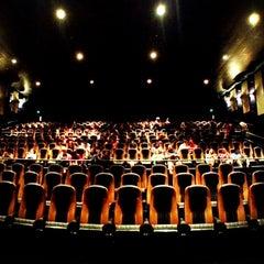 Photo taken at Regal Cinemas Fenway 13 & RPX by Jonathan R. on 7/19/2012