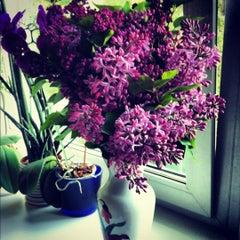 Photo taken at Фамильное имение by Aleksandra K. on 5/10/2012