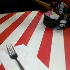 Photo taken at TGI Fridays by Sandy P. on 2/29/2012
