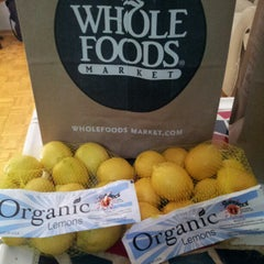 Photo taken at Whole Foods Market by Suave x. on 6/3/2012