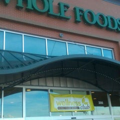 Photo taken at Whole Foods Market by Ein N. on 2/22/2012