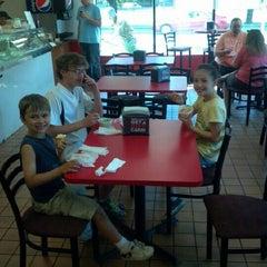 Photo taken at Hansen's Dairy and Deli by Stewart G. on 6/8/2012