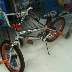 Photo taken at Walmart Supercenter by Jillian N. on 4/29/2012