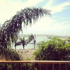 Photo taken at Catamaran Resort Hotel and Spa by Joey K. on 9/8/2012
