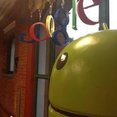 Photo taken at Google Argentina by Roger S. on 2/19/2012