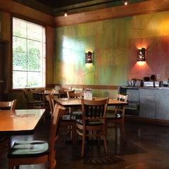 Photo taken at Coho Cafe by Sunny J. on 7/23/2012