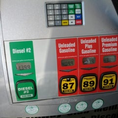 Photo taken at Safeway Fuel Station by beno h. on 5/5/2012