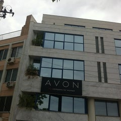 Photo taken at Avon Cosmetics Greece by Mada T. on 4/24/2012