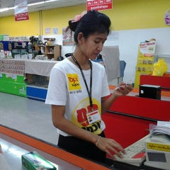 Photo taken at Tops super by Peter M. on 5/3/2012