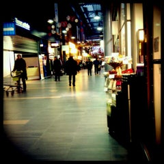 Photo taken at Kauppakeskus DUO by Maria M. on 2/17/2012