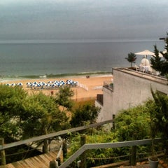 Photo taken at Gurney's Montauk Resort and Seawater Spa by Michael H. on 8/8/2012