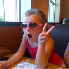 Photo taken at California Pizza Kitchen by Kyle C. on 8/6/2012