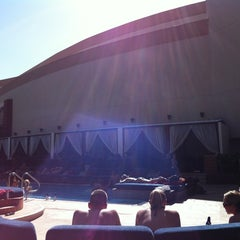Photo taken at Red Rock Cabana Club by Patrick on 4/29/2012