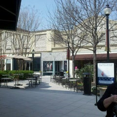 Photo taken at Stony Point Fashion Park by Mike P. on 3/20/2012