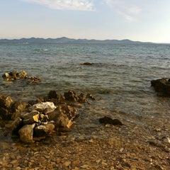 Photo taken at Na Plaži :) by Silvije P. on 7/21/2012