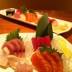 Photo taken at Koto Japanese Steak House by Dana I. on 4/14/2012