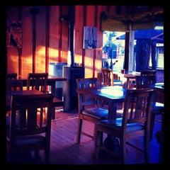 Photo taken at Lounge Brasil by Rafael Z. on 7/30/2012
