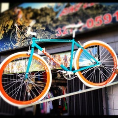 Photo taken at Cycling Bike Sports by Fabricio M. on 5/11/2012
