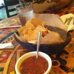Photo taken at Cafe El Tapatio by Ericka T. on 6/30/2012