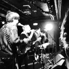 Photo taken at Biltmore Cabaret by Chairman T. on 3/1/2012