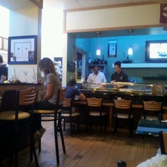 Photo taken at Soya Sushi by Rony G. on 6/19/2012