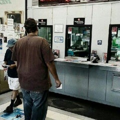 Photo taken at Currency Exchange by Sandy F. on 8/30/2012
