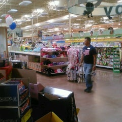 Photo taken at Fry's Marketplace by Tary T. on 9/2/2012