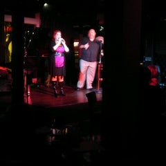 Photo taken at Rockwell Table and Stage by Joan on 6/18/2012