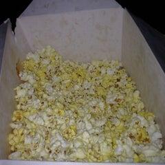 Photo taken at Cinemex Mirador by Espe V. on 7/29/2012
