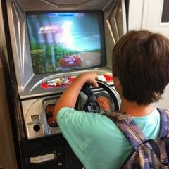 Photo taken at Patriot Subaru by Eric H. on 8/2/2012