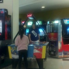 Photo taken at Cinemex by Xol G. on 8/6/2012
