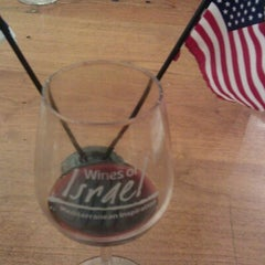 Photo taken at Houston Wine Merchant by Geri D. on 9/7/2012