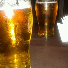 Photo taken at Bar Abierto by Felipe N. on 6/15/2012