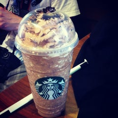 Photo taken at Starbucks by Summer W. on 5/18/2012